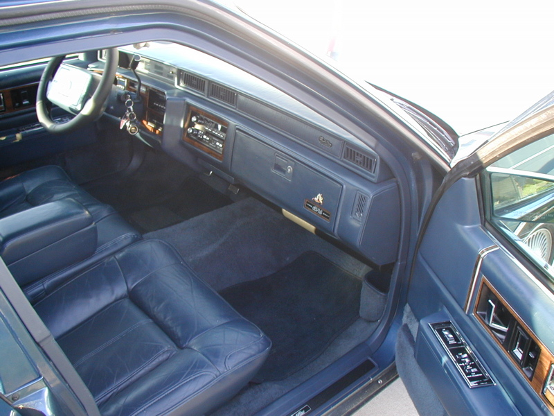 1991 93 deville fleetwood sixty special post pictures cadillac owners forum cadillac forums